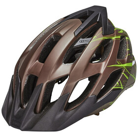 ABUS Hill Bill Zoom SL Helmet grasshopper